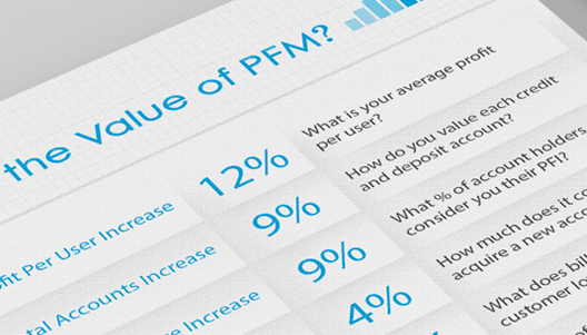 What is the value of PFM?